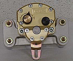 Reglage amortisseur quad ohlins